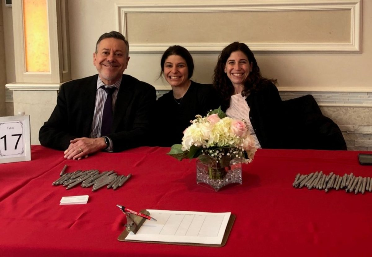 "CBM&S' Elder Law practice and its StepByStep Medicaid Consulting team participated at Cassena Care's ""An Elegant Evening"" at Jericho Terrace"
