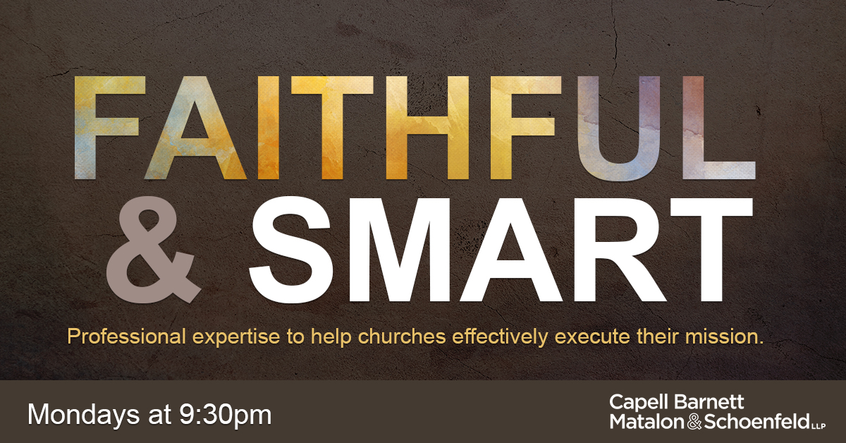 """Faithful and Smart"" Radio Program with Renato Matos debuts"