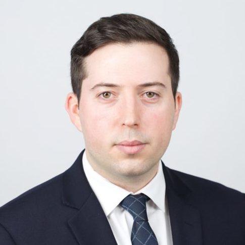 Jordan Kanzer