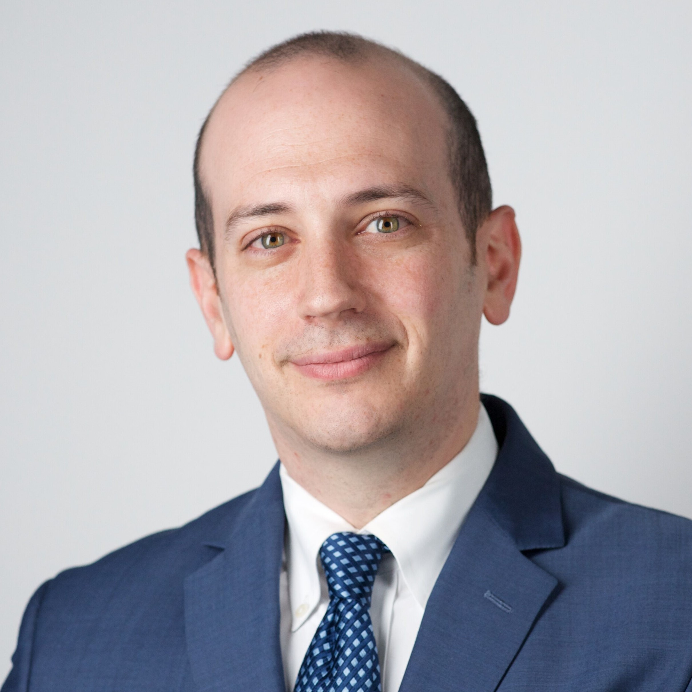 Daniel Greenbaum
